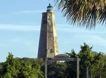 About Bald Head Island