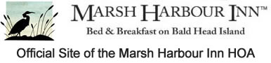 Official Site of The Marsh Harbour Inn